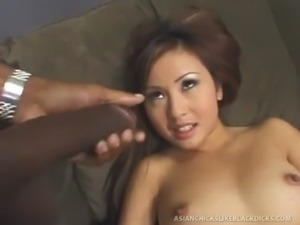 [ TeensAndMilfs.BlogSpot.com ]Tiny Asian Gets STRECHED OUT By Ebony Monster free