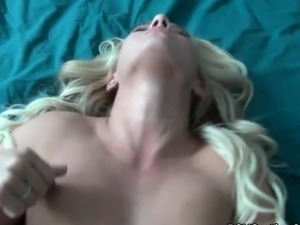 POV Casting Couch Brings You Newbie Cali Carter