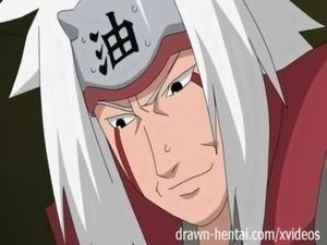 Naruto Hentai - Dream sex with Tsunade free