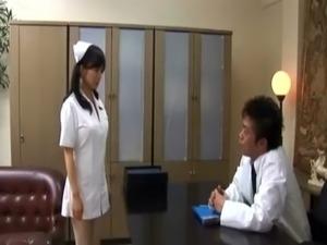 Nurse naughty goes down free