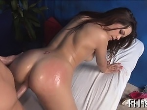 Teenie gets mouth fucked