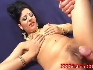 very sexy little indian beauty
