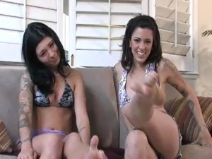 2 teens Small Penis Humiliation SPH POV