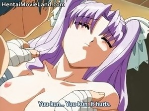 Super horny hentai for the real lover part4