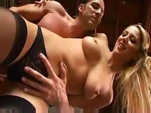 Sinful Lessons In Anal And Jizz