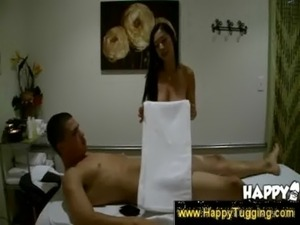 Asian pleases her clients sexually free