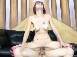 Hot amateur sperma essen