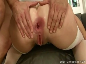 Lusty Grandmas - Monik free