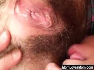 Unshaved grandma and strange mature crazy vibrator fuck free