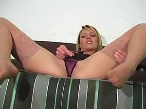 Playtime Video - Samantha Ryan 1713