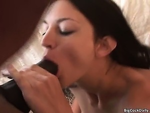 Sexy dark haired butch gets boned part5
