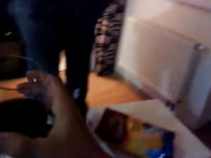 SpyCam in Glasses - SEXY Amateur Teens Picked up at Disco
