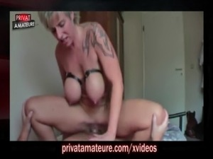 Hottest german Creampie compilation free