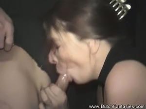 Kinky European Fantasy Sex