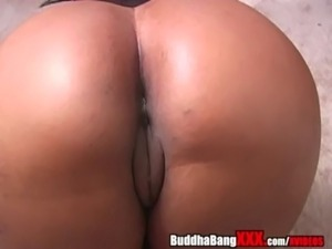 Raven Da Booty Gets That Big Booty Banged-XVIDEOS free