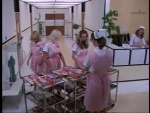 Retro Nurses free