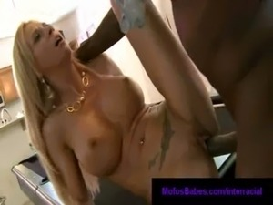 09-Busty milfs banged by black cocks free