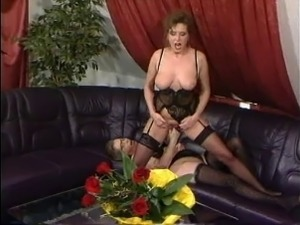 HOT MOM n134 2 hot german lesbian matures milfs