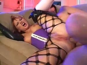 Anal Latex Whores 1 - Katja Kassin