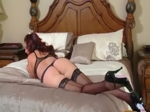 Real dripping orgasm for hot mom free