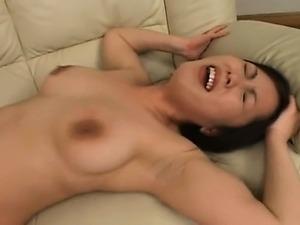 Sleeping japanese beauty bottom banged