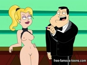 cartoon porn