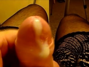 Black Nylons Cumming