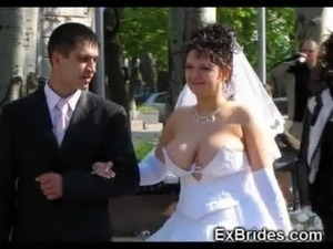 Bride Sex Clips