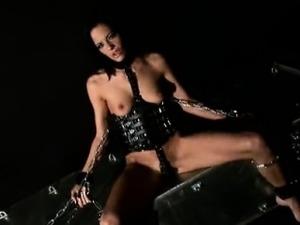 Sexy Liz