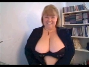 perfect mature webcam