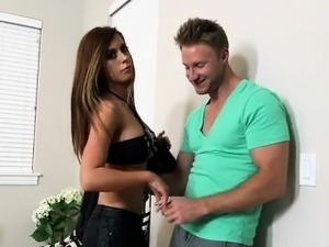 Busty Cougar Devyn Cole Gets Groped And Fondled