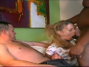 Wife Gangbang On Vacation
