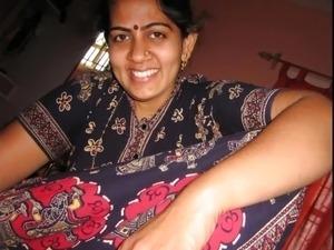 lalitha aunty