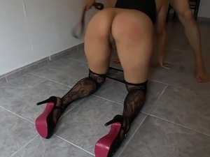 Spanking Punishment
