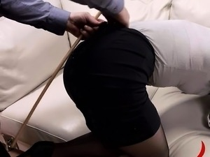 BDSM sex in analland with slut fucked diabolically