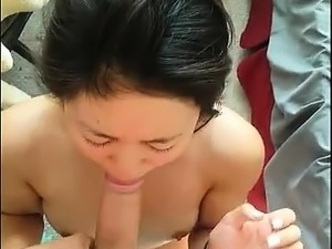 asian blowjob and cosmetic