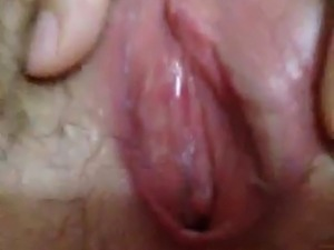 Chinese pussy