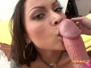 PervCity Russian Nympho Nikita Denise Is Ready For Anal
