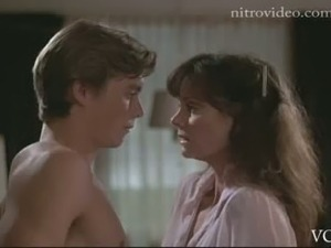 Sexy Celeb Lesley Ann Warren Grabbing a Cock in a Hot Movie Scene