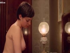 Lina Romay lesbo scenes compilation Vol. 2