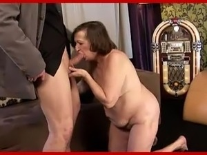 A cock for granny eve full video