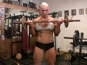 Gym Sex Clips