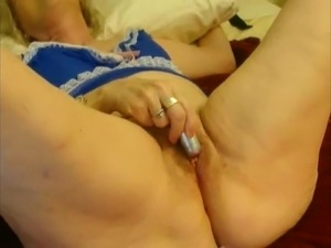 Mature Slut Sue as a Huge Orgasm