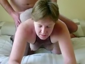 Shameless mature babe needs some hard fuck