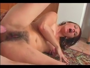 SEXY MOM n116 hairy brunette mature milf