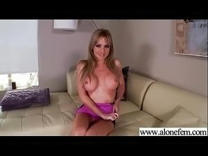 Gorgeous Girl (angela sommers) Enjoy Sex Toys In Front Of Cam vid-07