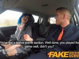 Car Sex Clips
