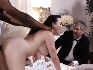 Wedding Sex Clips